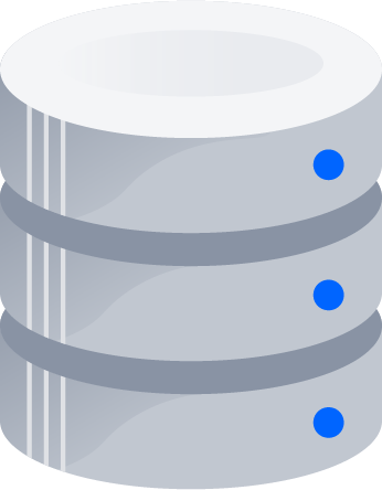 Afbeelding van een server