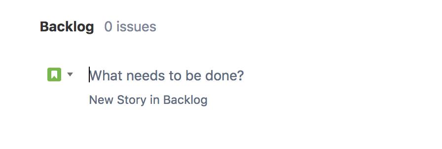 Creación de historias de usuario | Orientador ágil de Atlassian