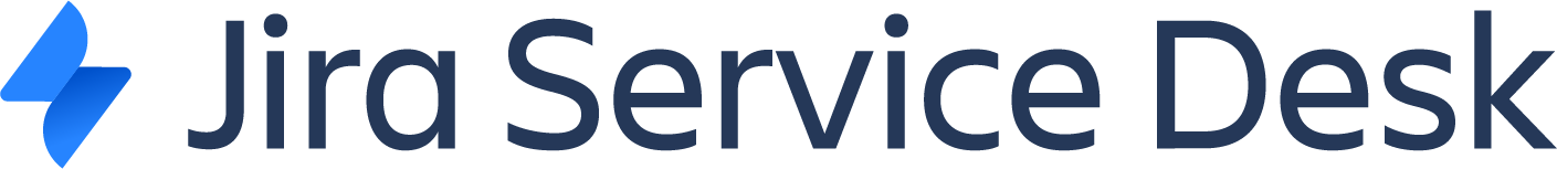 Logo Jira Service Desk