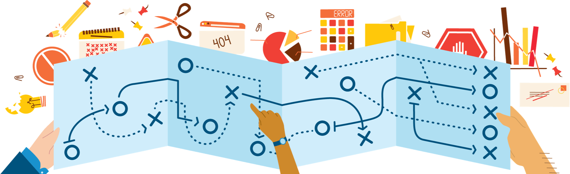 Use the Atlassian Team Playbook to assess your team's health, build muscle, and track progress. Because dysfunctional teams suck.