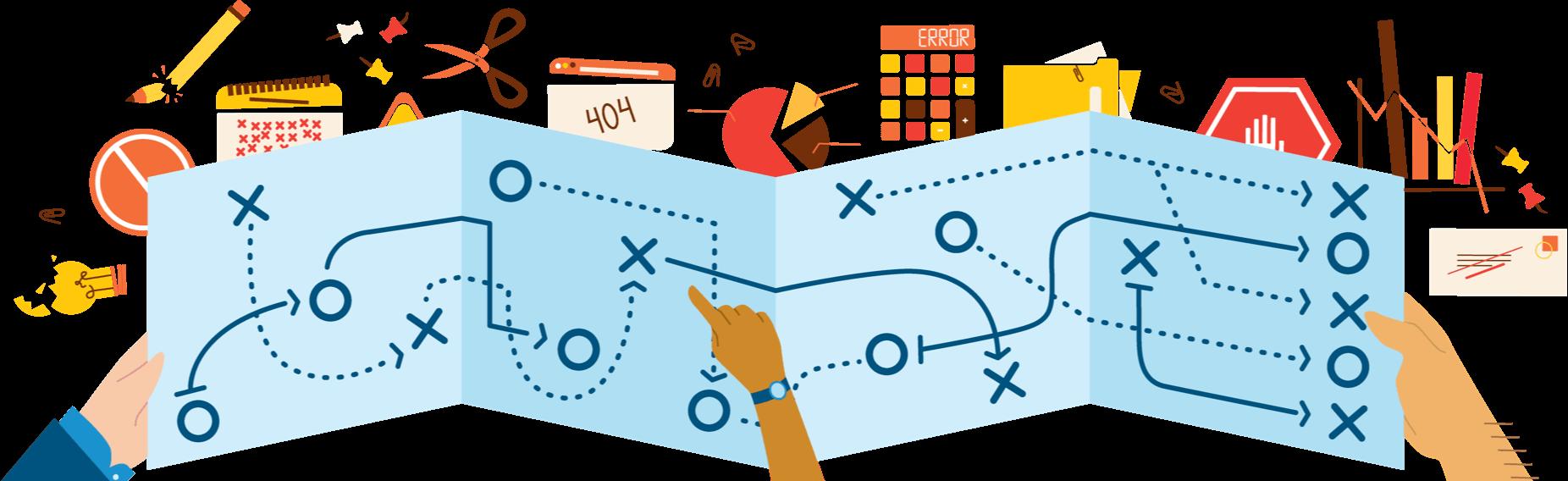 Le Playbook des équipes Atlassian– Team building: les activités qui marchent vraiment.