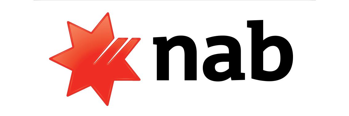 ナショナルオーストラリア銀行のロゴ
