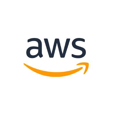 AWS logo icon