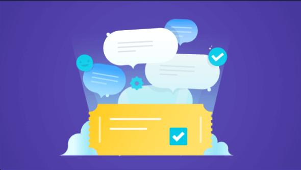 Como a Atlassian transformou o suporte interno em conversas