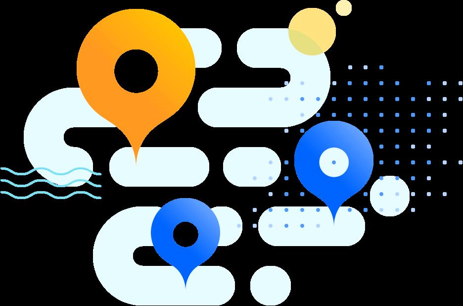 Remote illustration
