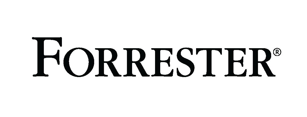 Logo di Forrester