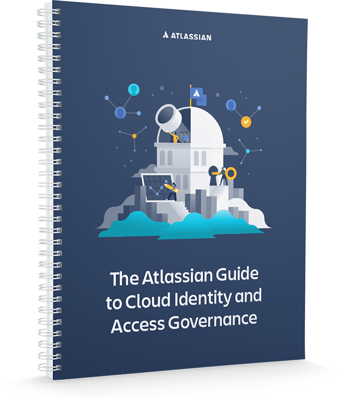 クラウドの ID 管理とアクセス管理に関するアトラシアンのガイド
