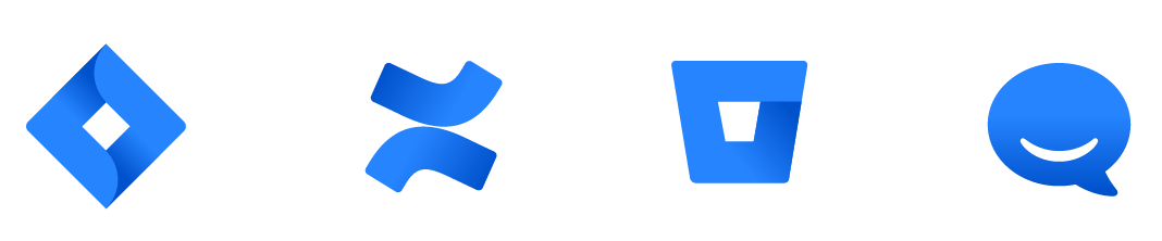 Atlassian suite