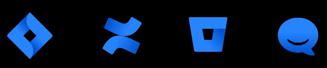 Atlassian suite