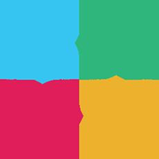 Logo di Slack