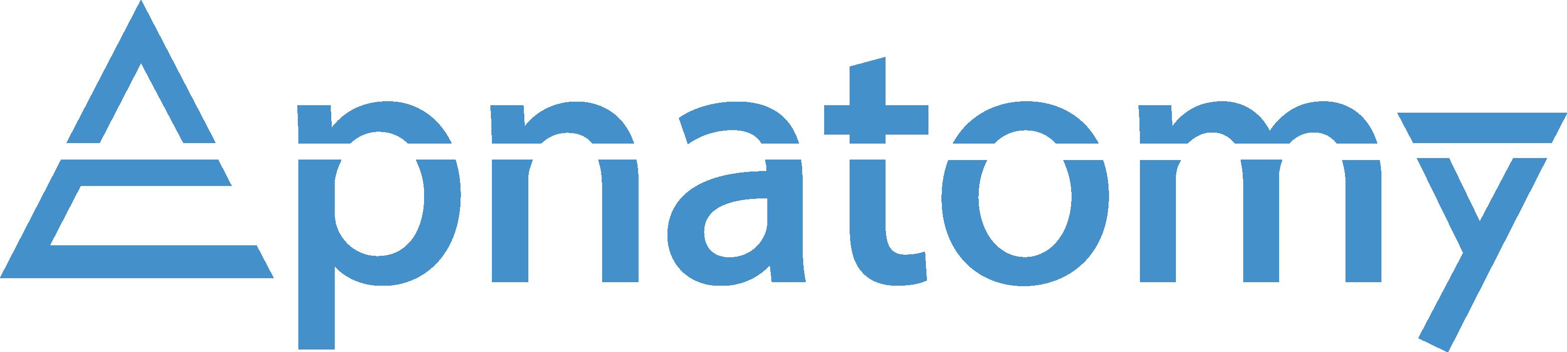 Apnatomy logo