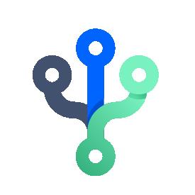 Ikona systému Git
