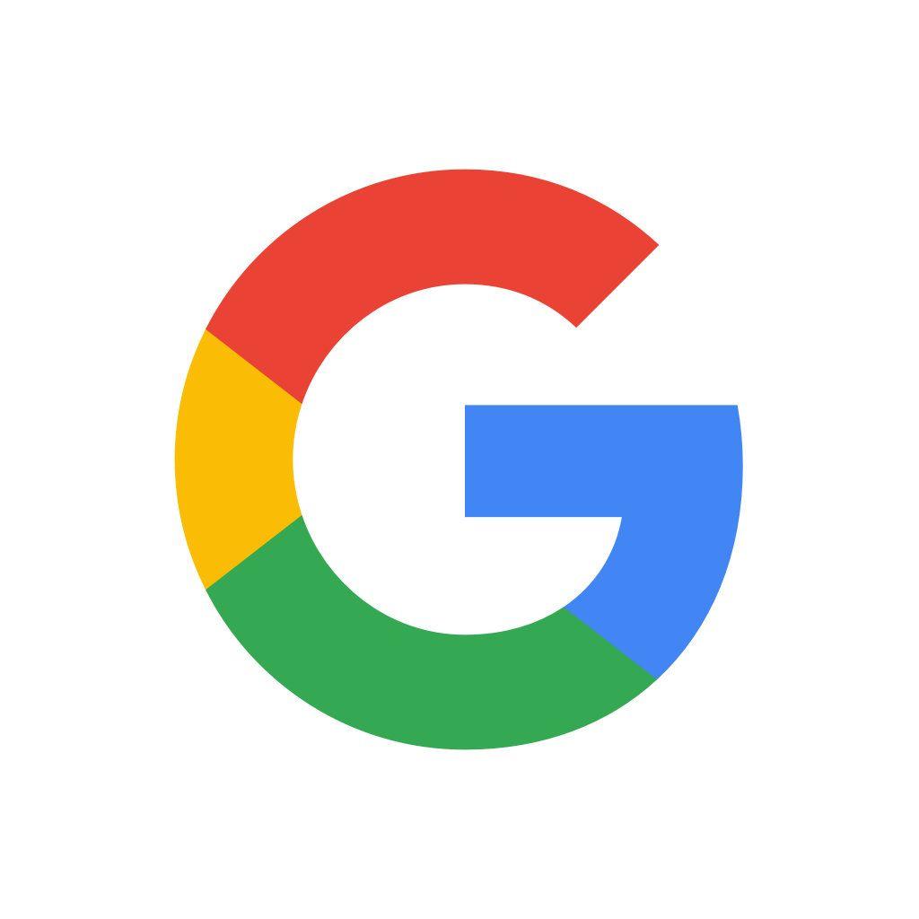Logotipo do Google Workspace