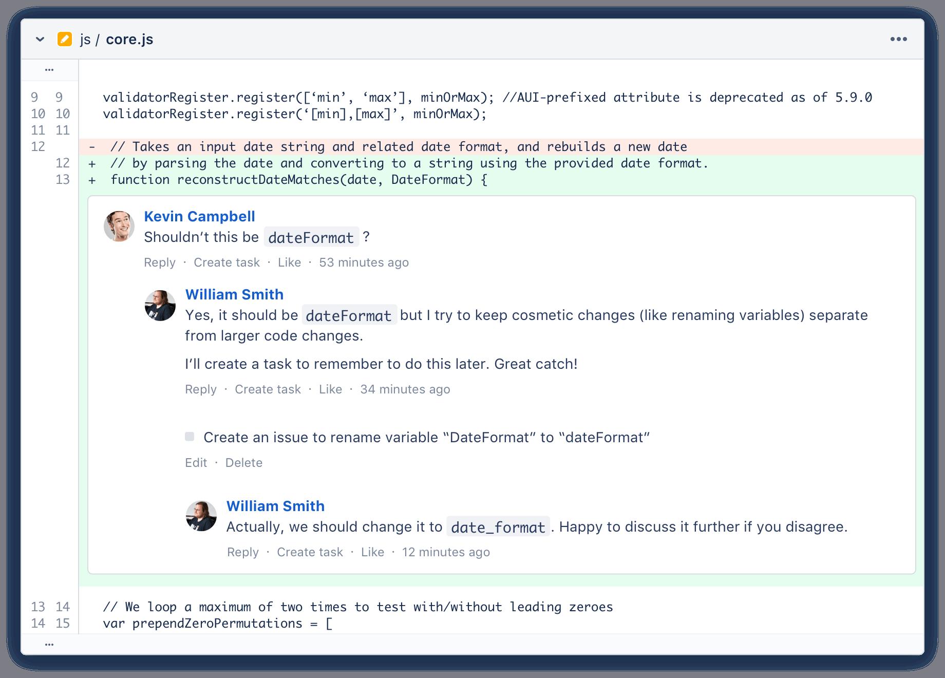 Git チュートリアル - プルリクエストの活用法