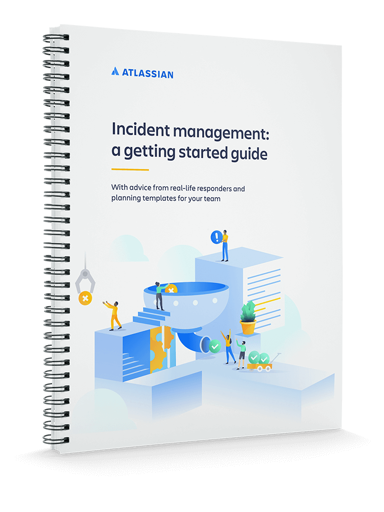Incident Management guide preview