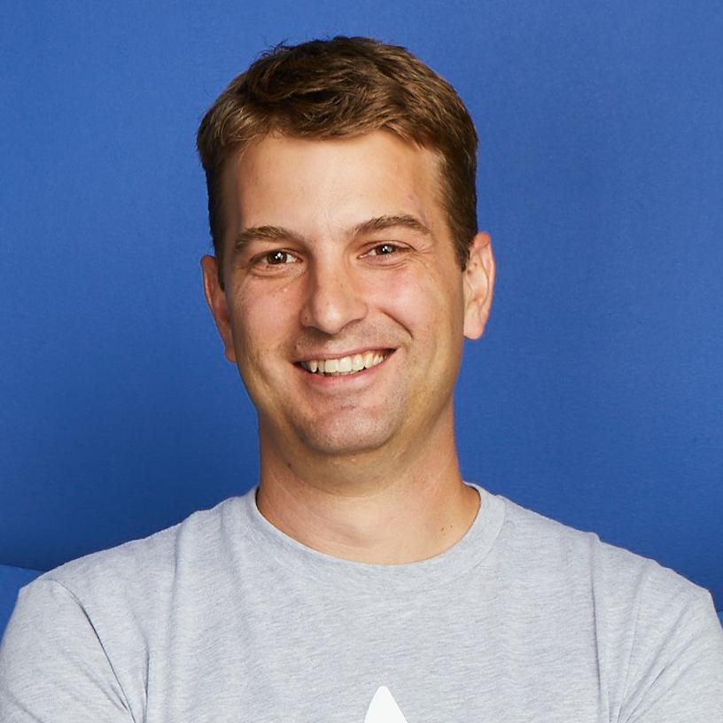 Portret van Adrian Ludwig