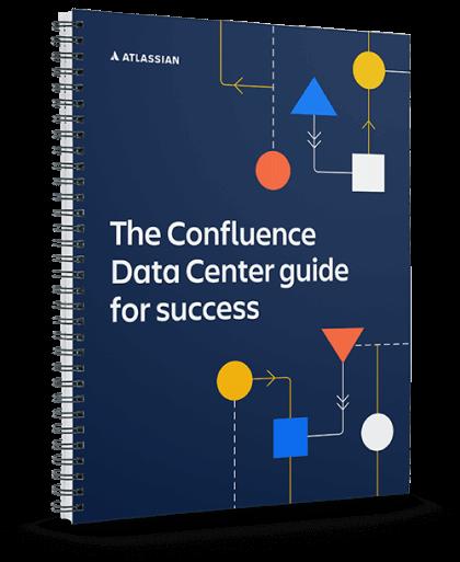 成功のための Confluence Data Center ガイド