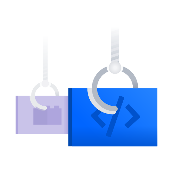 ツール間の DevOps 自動化