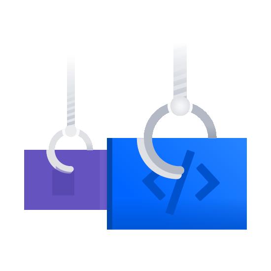 DevOps-Automatisierung über mehrere Tools hinweg