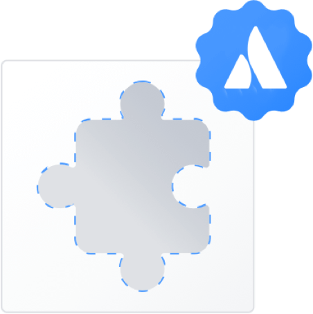 Atlassian Marketplace のアイコン