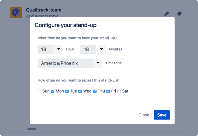 Add A Chat Bot To A Chat Room