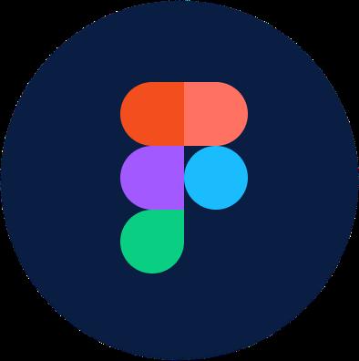 Figma のロゴ