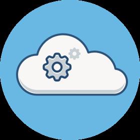Simple configuración en la nube