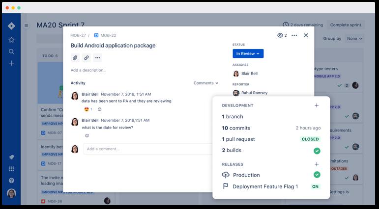Dev tools ticketview