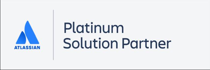 Partener Platinum de soluții Atlassian   Atlassian