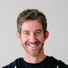 Scott Farquhar