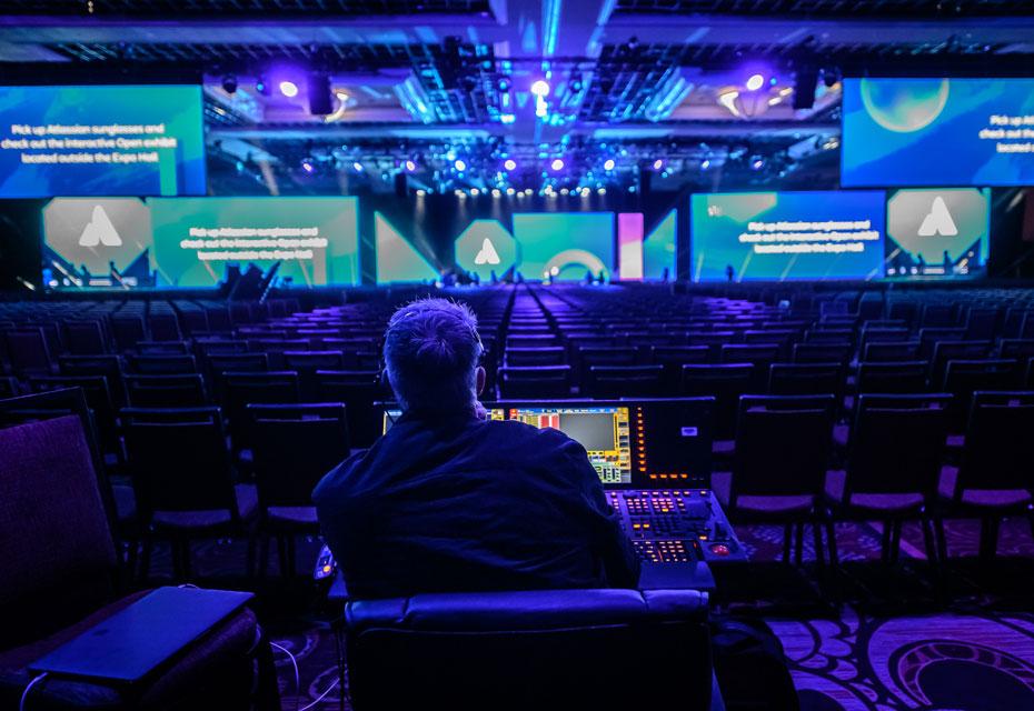 Конференция Atlassian