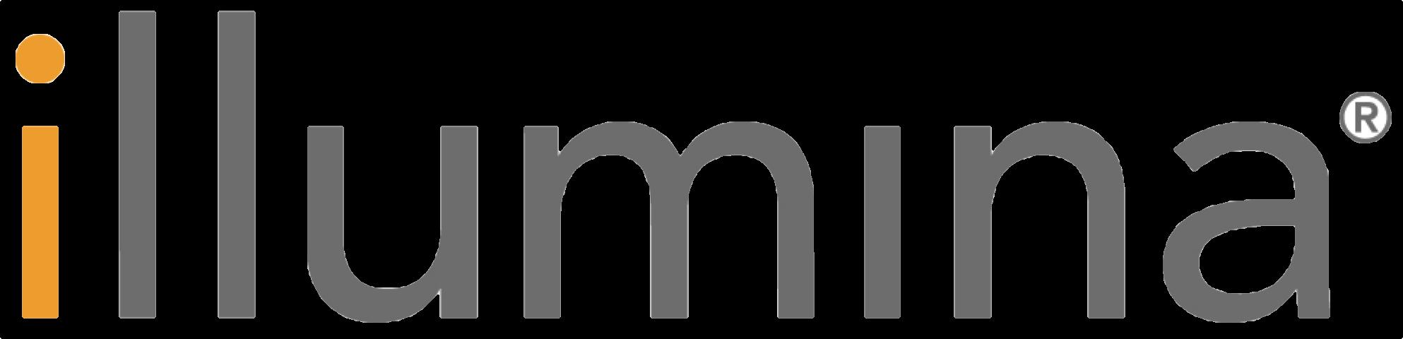 Logo di Illumina