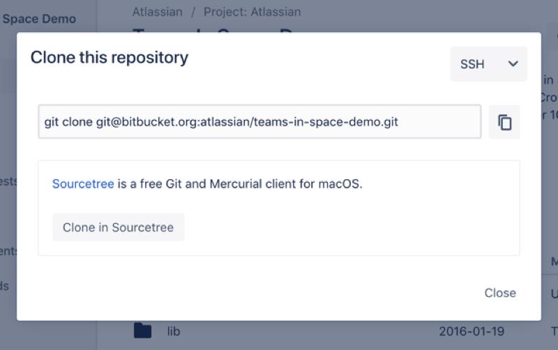 Deze repository klonen