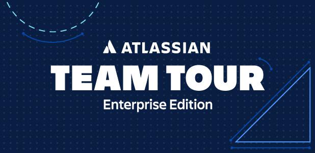 팀 투어: 엔터프라이즈 에디션