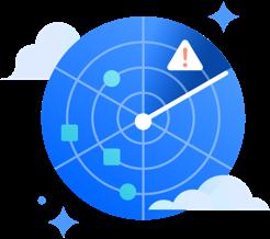 Radar für das Vorfallmanagement