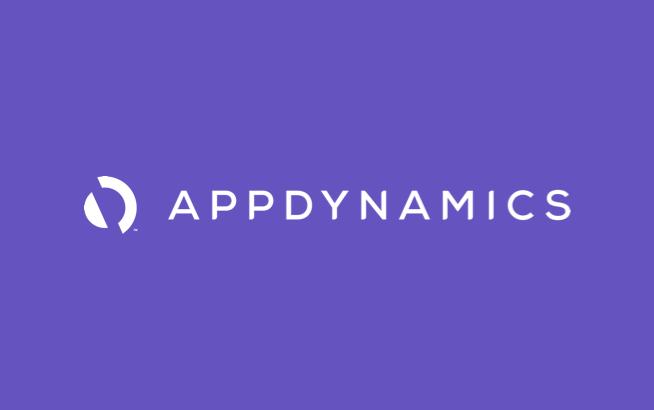 Логотип AppDynamics