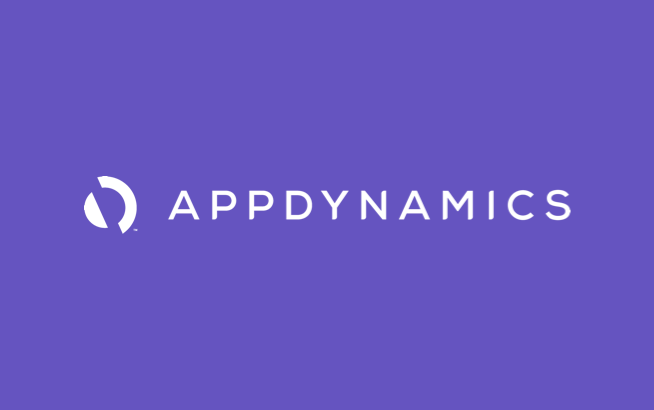 Appdynamics 로고