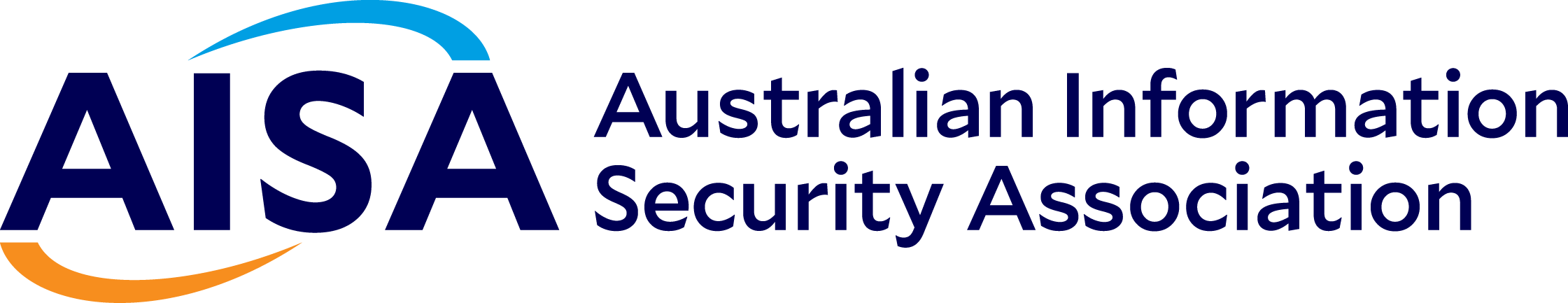 Logo da Australian Information Security Association (AISA)