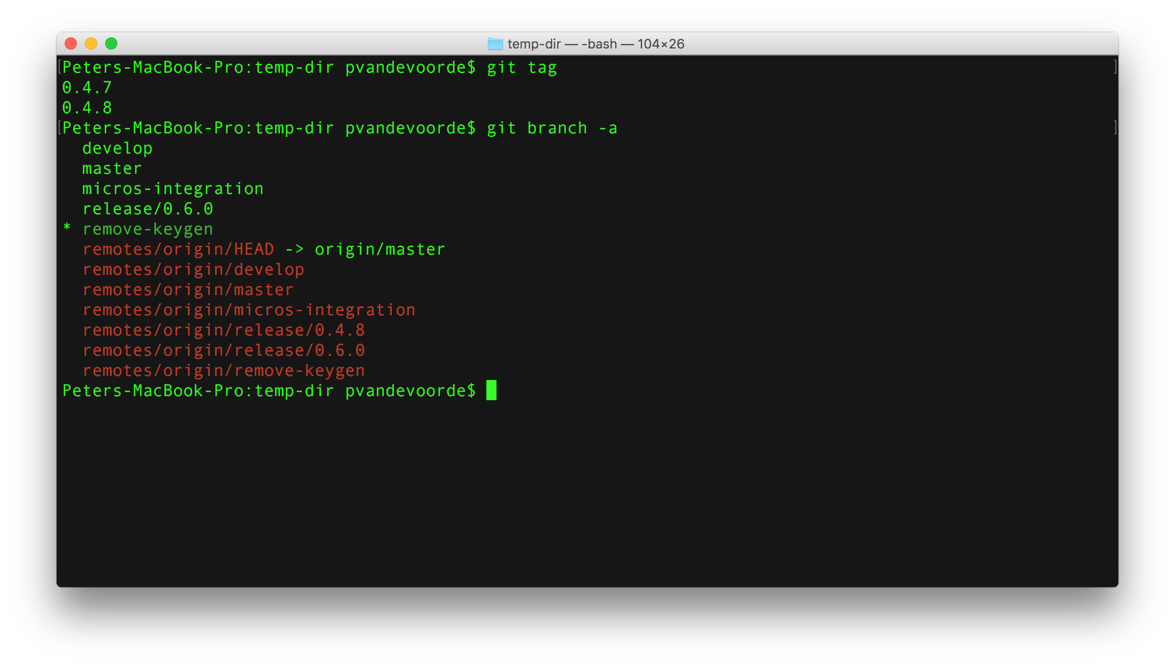 GIT - move a full git repository from one remote sever to another