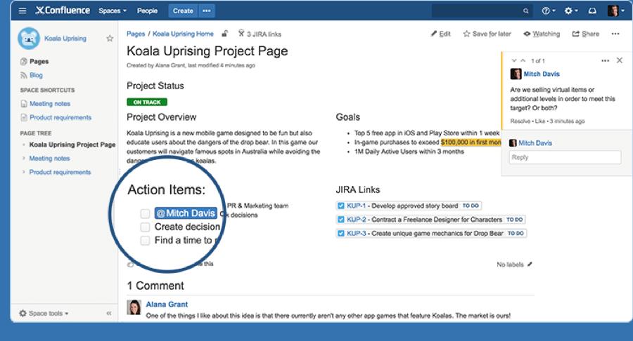 project-management-software-confluence-tasks-screenshot