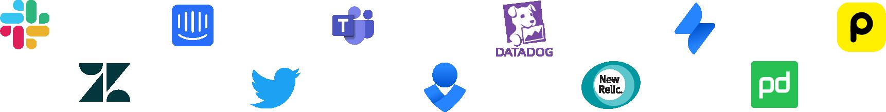 Connecter Statuspage