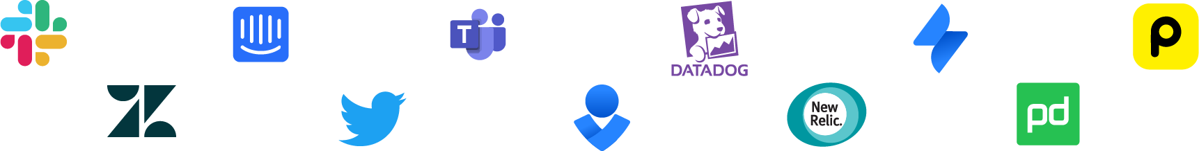 Подключите Statuspage