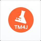Логотип TM4J