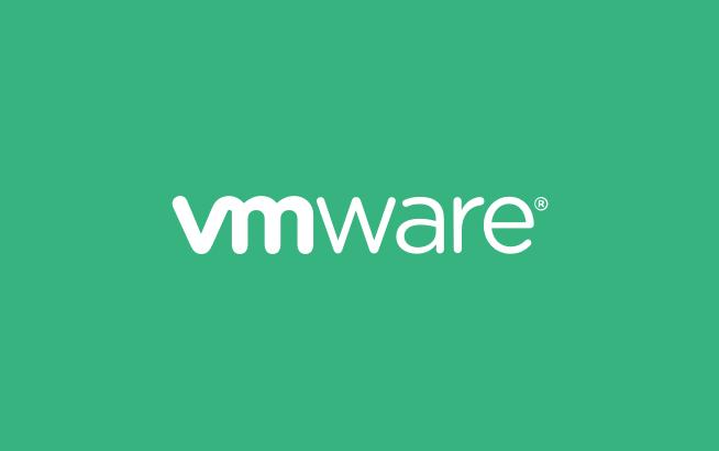 VMware 徽标