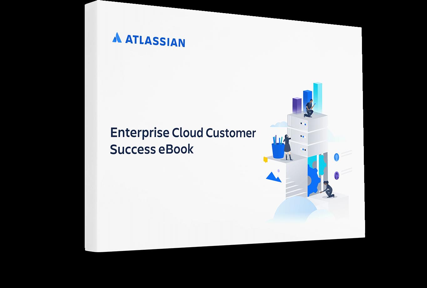 Customer success ebook cover