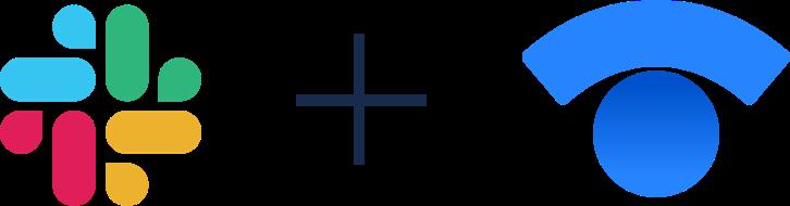 Slack+Statuspage