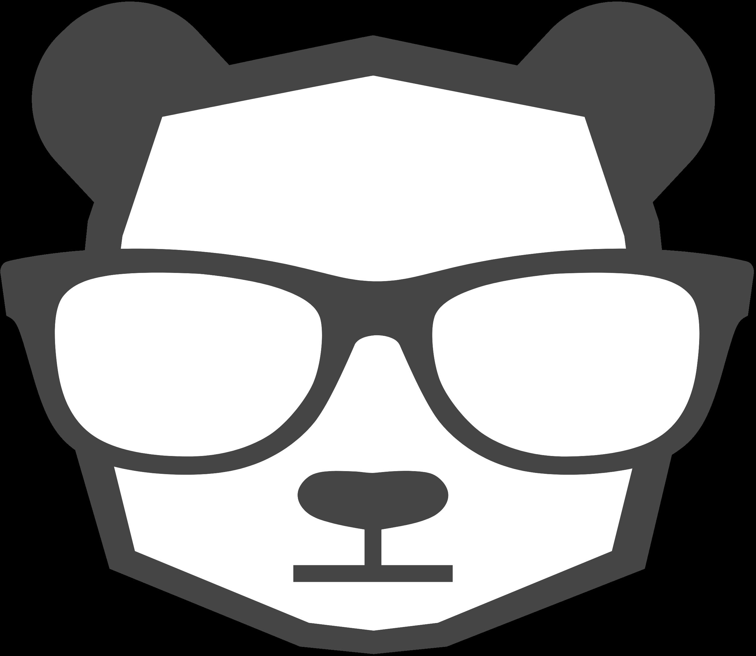 Big Panda 徽标