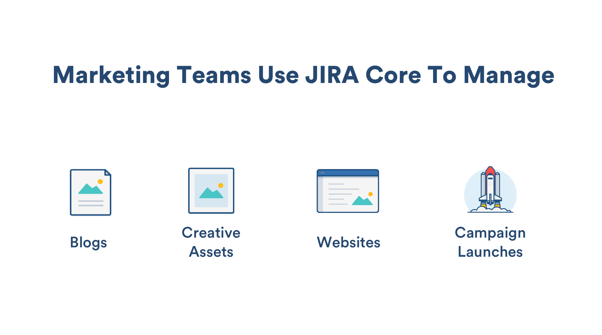 Watch our video about JIRA Core