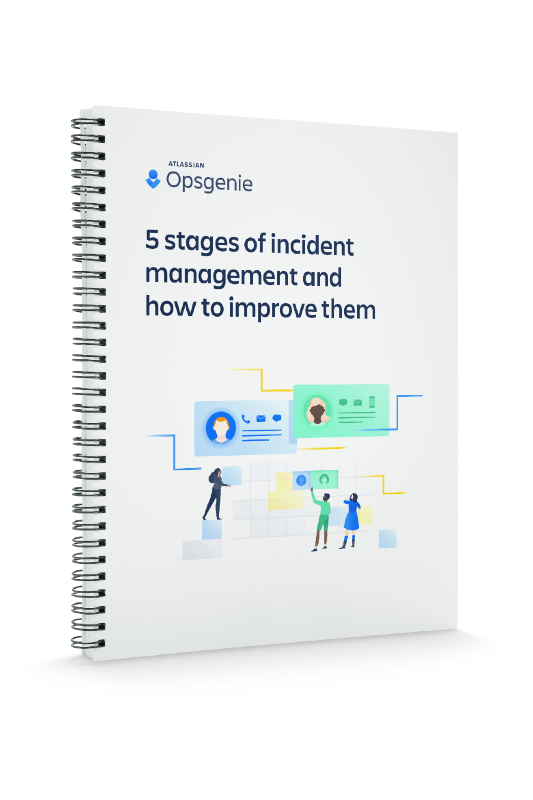 five-stages-modern-incident-management