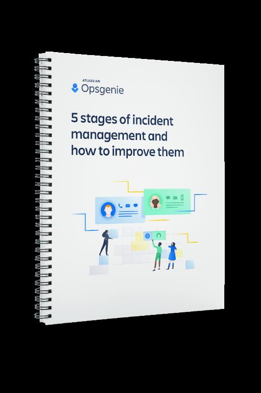 five-stages-modern-incident-management